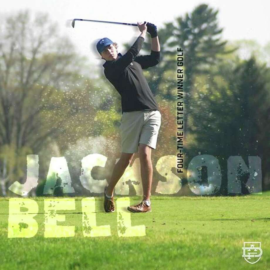 Jackson Bell Photo: Submitted