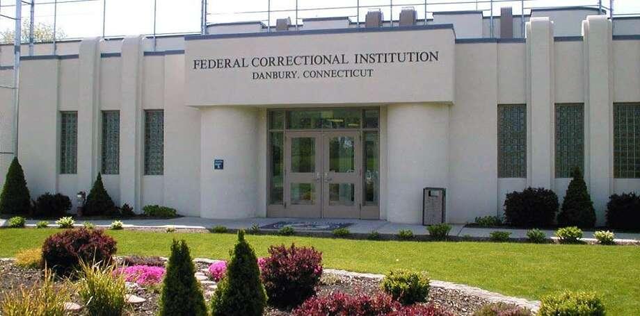 Federal Correctional Institution in Danbury, Conn. Photo: U.S. Bureau Of Prisons