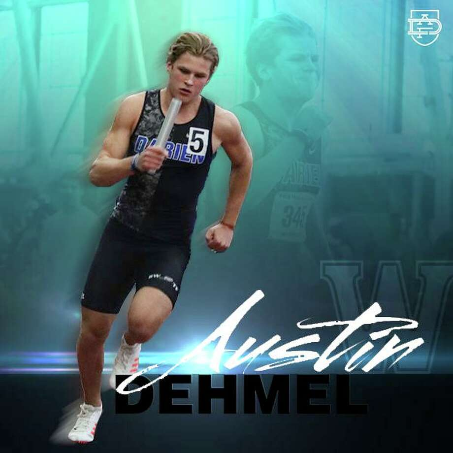 Austin Dehmel Photo: Contributed