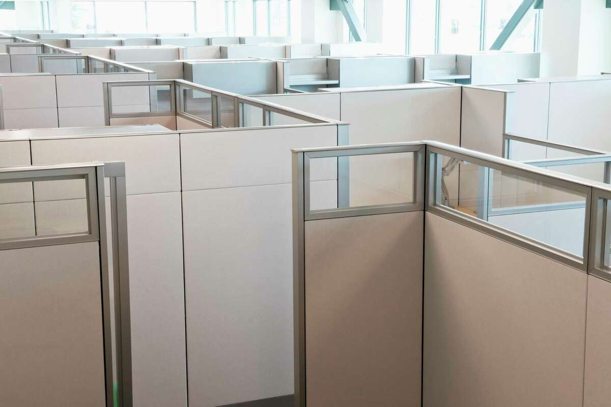Businesses in office buildings may reopen with 25 percent of their total workforce.