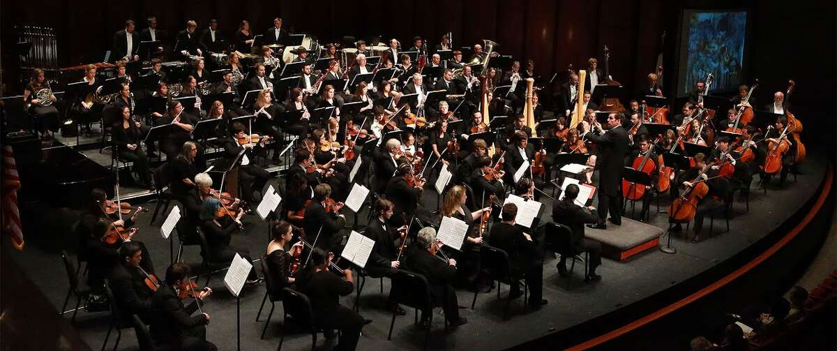 FILE PHOTO: Midland-Odessa Symphony & Chorale's Board of Directors has canceled its November concert because of ongoing concerns related to the COVID-19 pandemic, according to a press release from the organization.