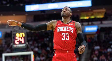 Robert Covington, during the Rockets last game before the NBA shutdown, says he has used the time away to appreciate the good times and learn more about himself.