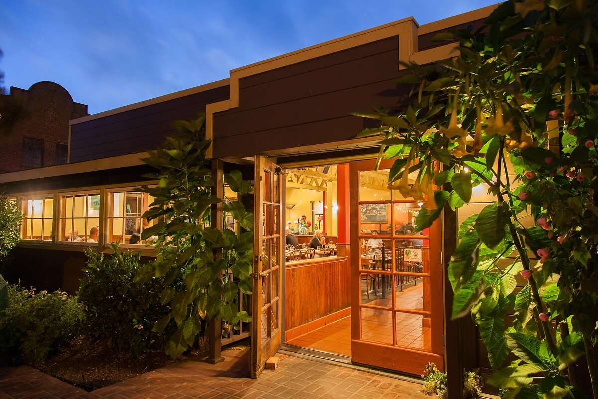 Station House Cafe will close at the end of May after 46 years in Point Reyes Station.