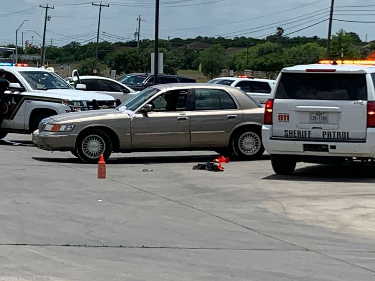 The Bexar County Sheriff's Office is investigating a shooting on the Northeast Side Wednesday afternoon.