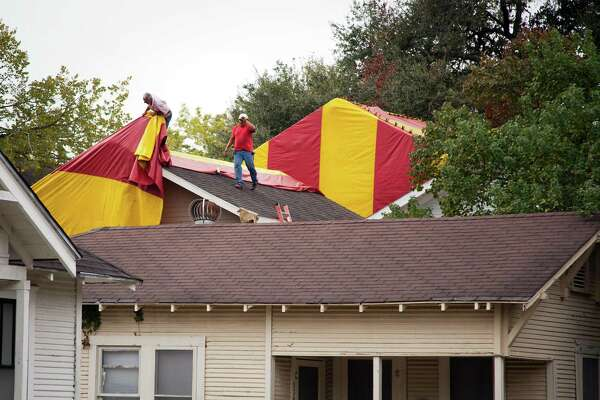 How To Deal With The Bugs Flying Around This Spring Houstonchronicle Com