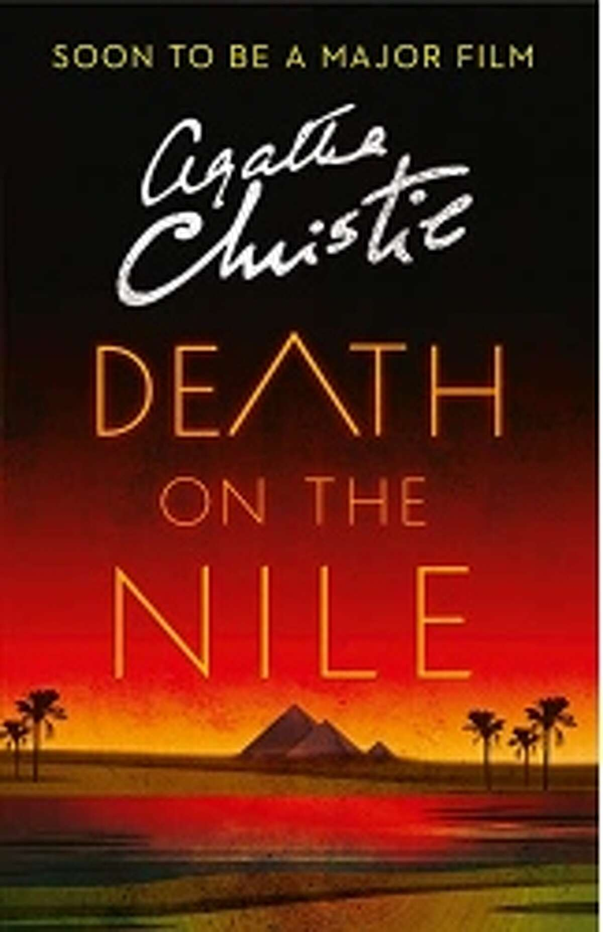 """Death on the NileA follow up to the 2017 hit """"Murder on the Orient Express"""" (also directed by, and starring, Kenneth Branagh), """"Death on the Nile"""" will adapt another Agatha Christie novel, again star Kenneth Branagh as Inspector Hercule Peroit, and will, once more, be directed by Branagh, who is apparently a really busy guy these days.""""Death on the Nile"""" is scheduled for release on October 9, 2020, but in the meantime you can buy """"Death on the Nile"""" on Kindle, Audiobook, Hardcover and Paperback at Amazon."""