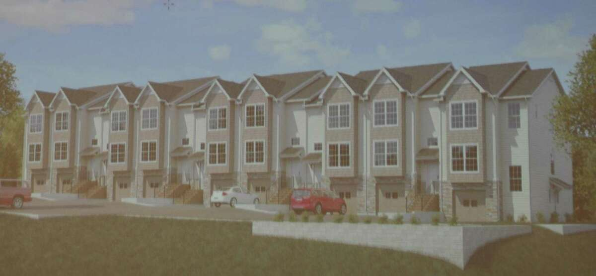 A nine-unit affordable housing project at Turner Road and Barnum Place in Ridgebury has been approved by Ridgefield's Planning and Zoning Commission.