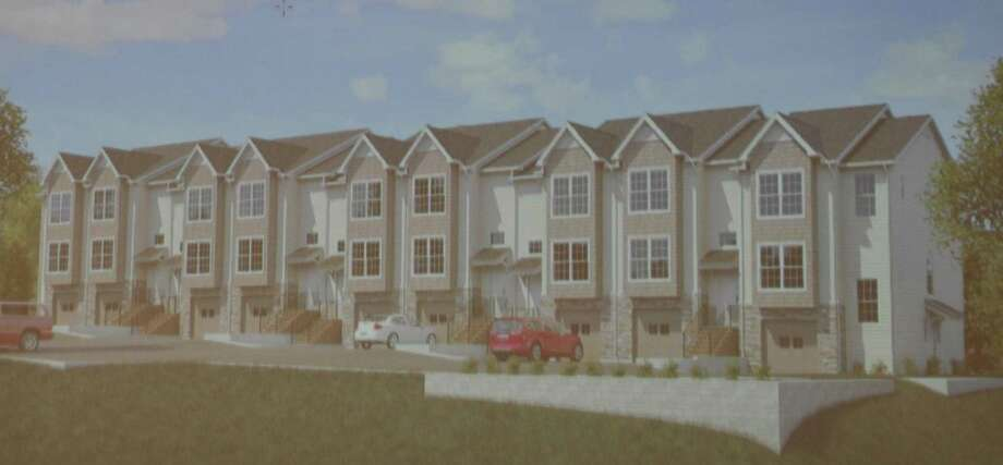 A nine-unit affordable housing project at Turner Road and Barnum Place in Ridgebury has been approved by Ridgefield's Planning and Zoning Commission. Photo: Macklin Reid / Hearst Connecticut Media