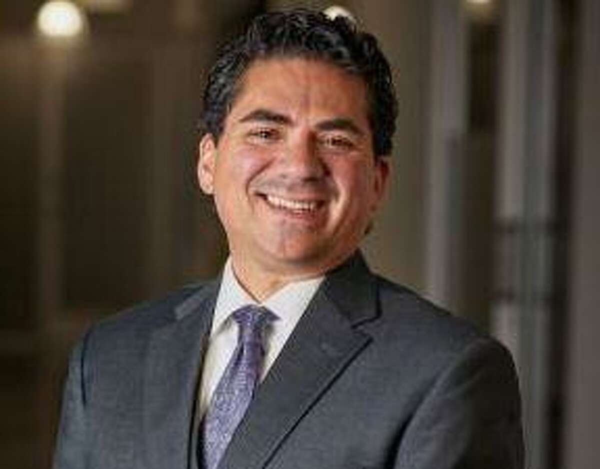 Marc Puig, superintendent of Beeville ISD, was named the lone finalist to be superintendent of South San ISD.
