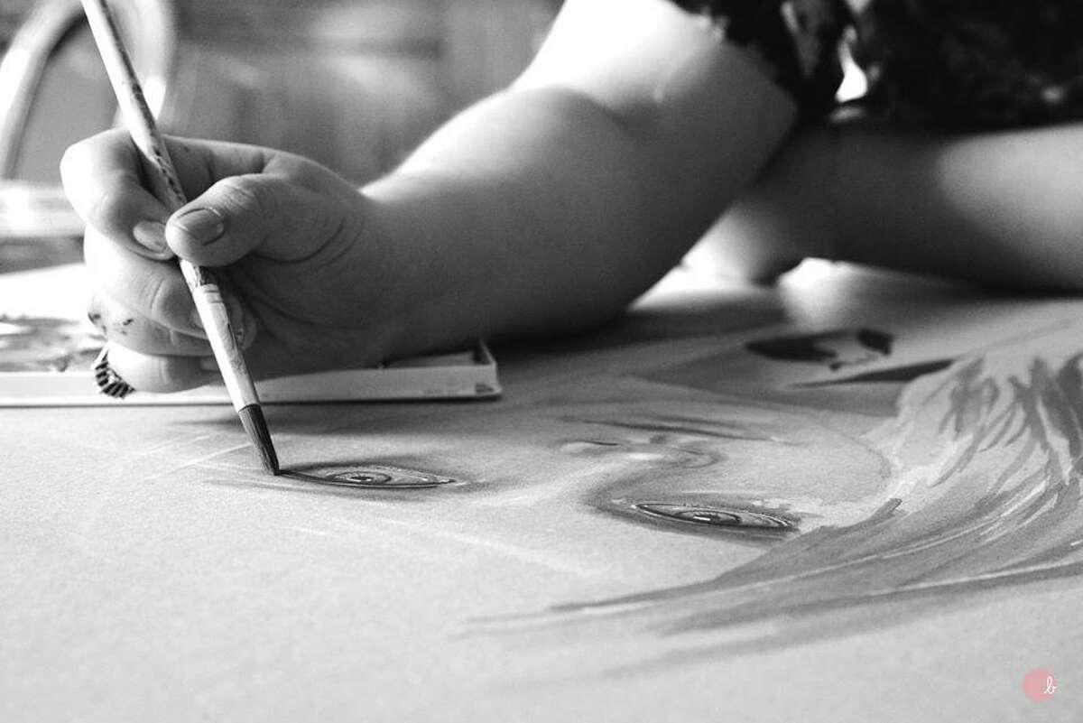 La Posada Hotel está invitando a la comunidad a conocer el trabajo de artistas locales a través de sus sesiones en vivo Open Studio que se llevan a cabo cada jueves por Instagram.