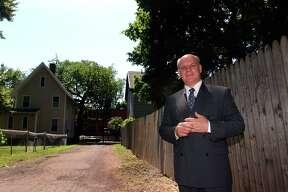 David Hunter, CEO of the Mary Wade home