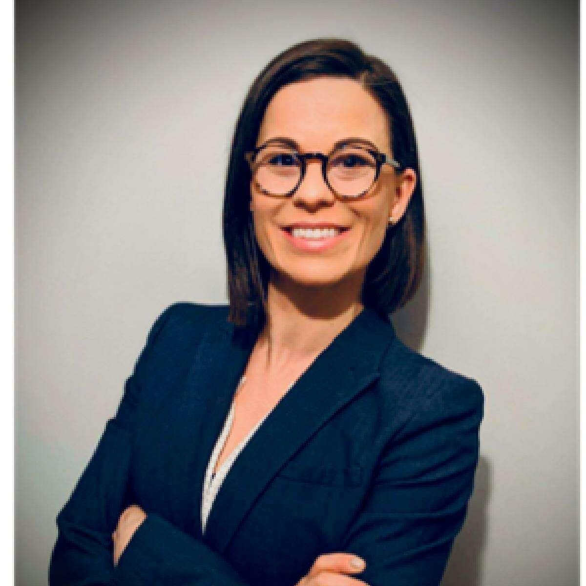 Nicole Esposito will become campus CEO of Manchester Community College in Manchester.