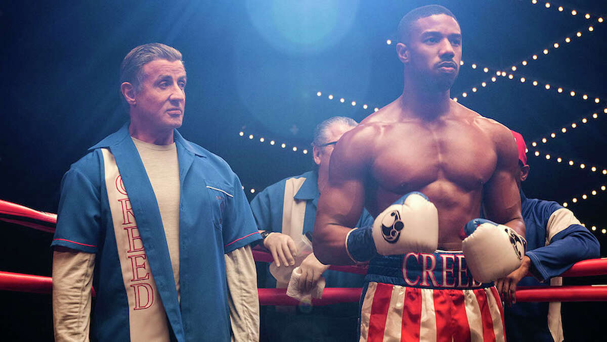Creed 2After the success of
