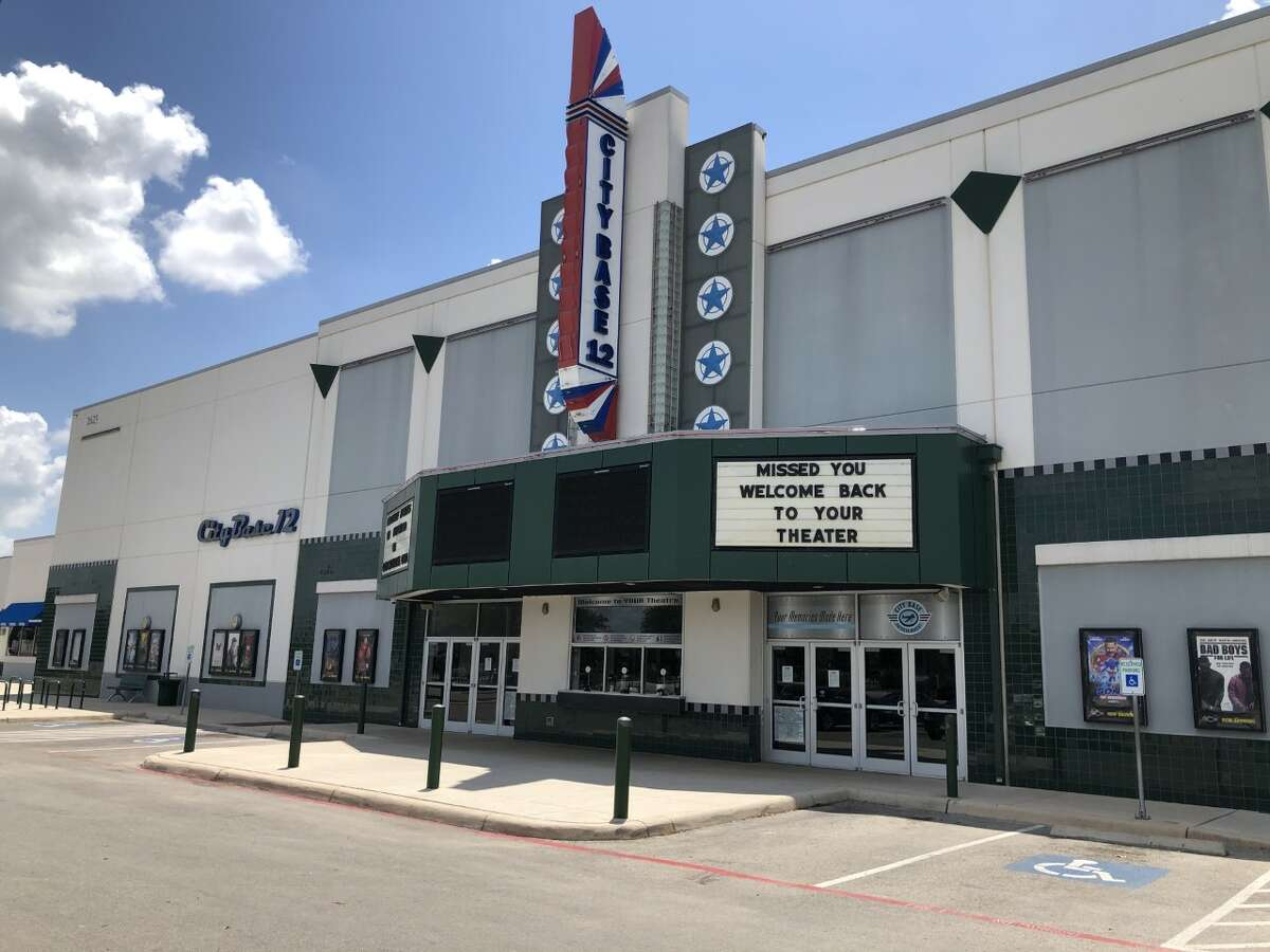 City Base Entertainment: The South Side theater is offering private screenings of its current movies for $100. For more information, call (210) 531-3000 or stop by the box office to reserve a showing as it is on a first-come, first-come basis.