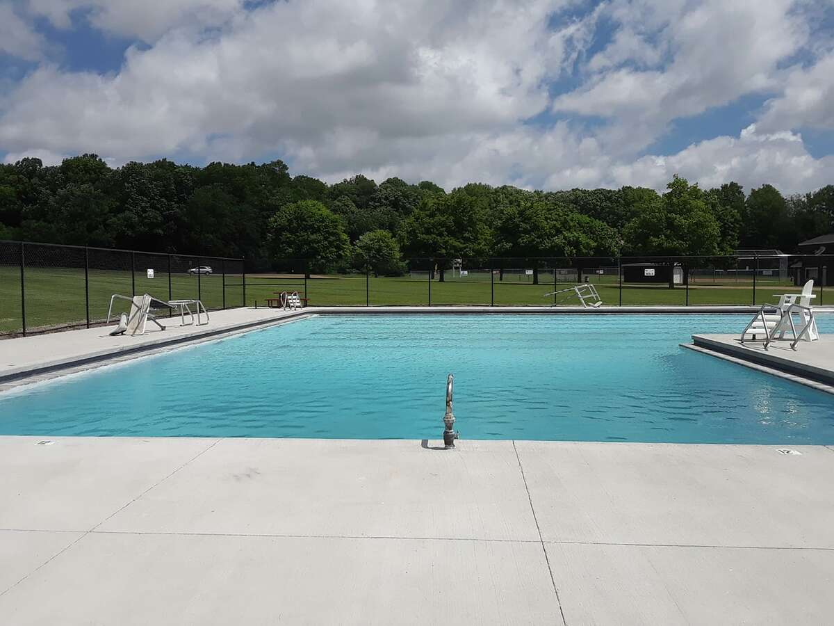 The coronavirus has forced the cancellation of the Helen Stevens Memorial Pool for start of the 2020 season.