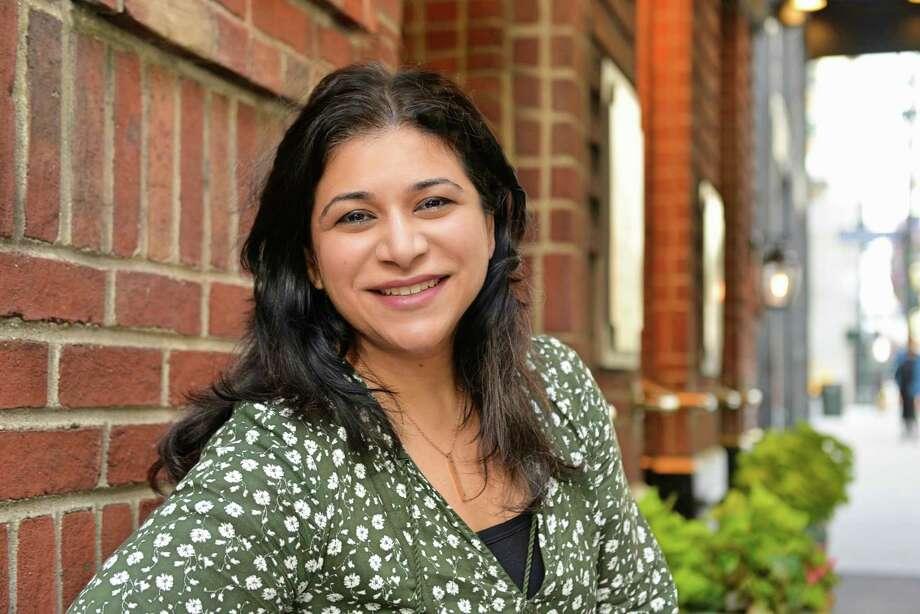 Sujata Gadkar-Wilcox Photo: Contributed