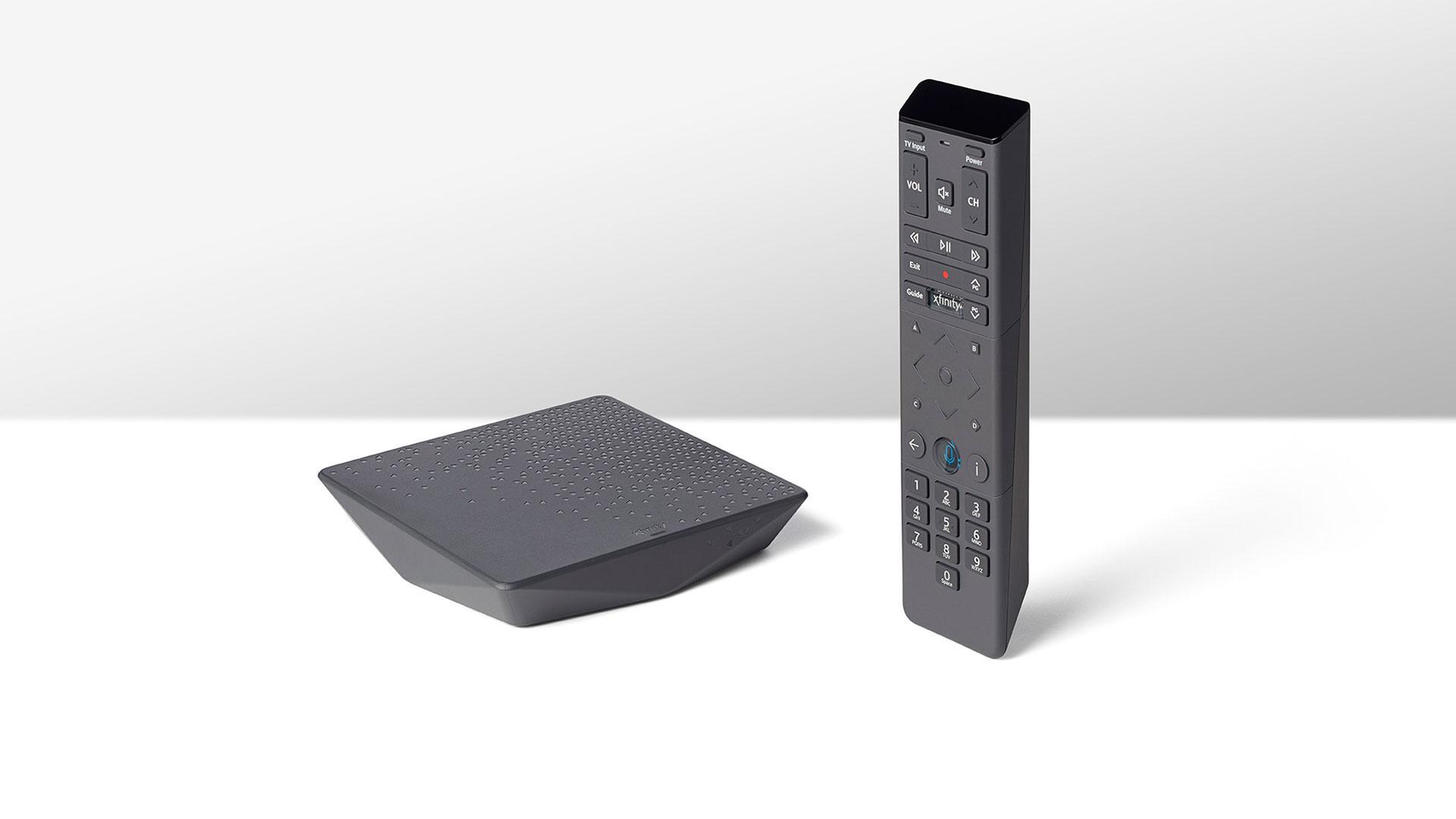 Comcast S Flex Streaming Box Is Free But It May Not Be For You