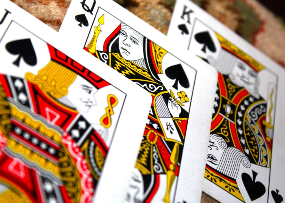 50 card games to play at home and the stories behind them