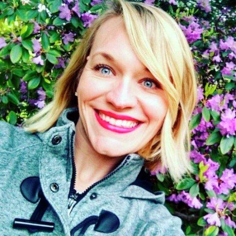 Samantha M. Engel