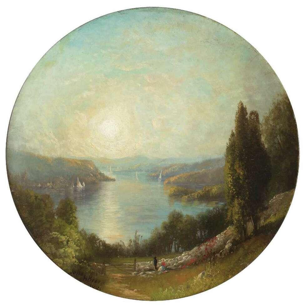 Julie Hart Beers (1835?1913)