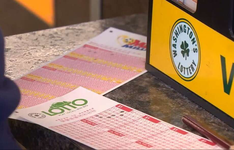 Washington lottery sales skyrocket amid COVID-19 entertainment doldrums Photo: Courtesy Of KOMO News