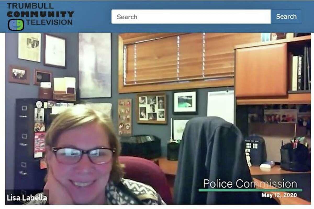 Commissioner Lisa Labella