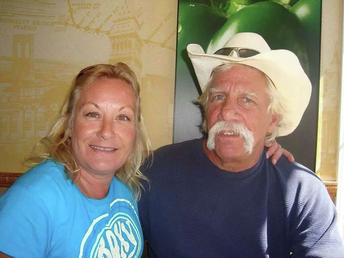 Tracy and Melford Henson had been married for more than six years. Melford, 65, a retired carpenter serving a prison sentence for a DUI and scheduled to be released later this year, became one of the first people in the California prison system to die after contracting COVID-19.