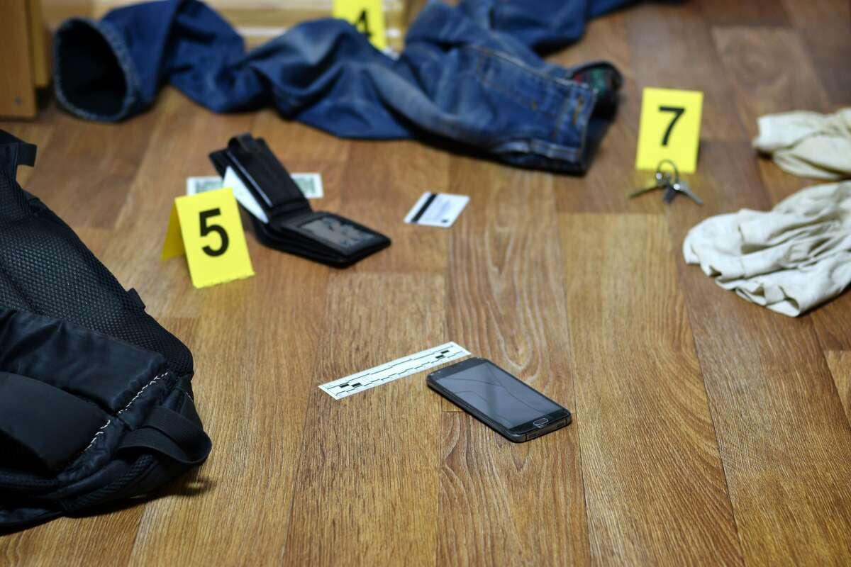 Revenge accounts for 3 murders (2.83 percent)