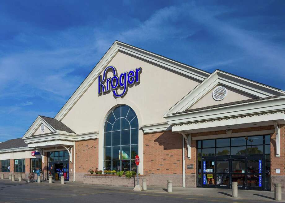 Kroger Kroger recently announced $130 million Thank You Pay for its employees and continued paid emergency leave. Photo: Ken Wolter // Shutterstock