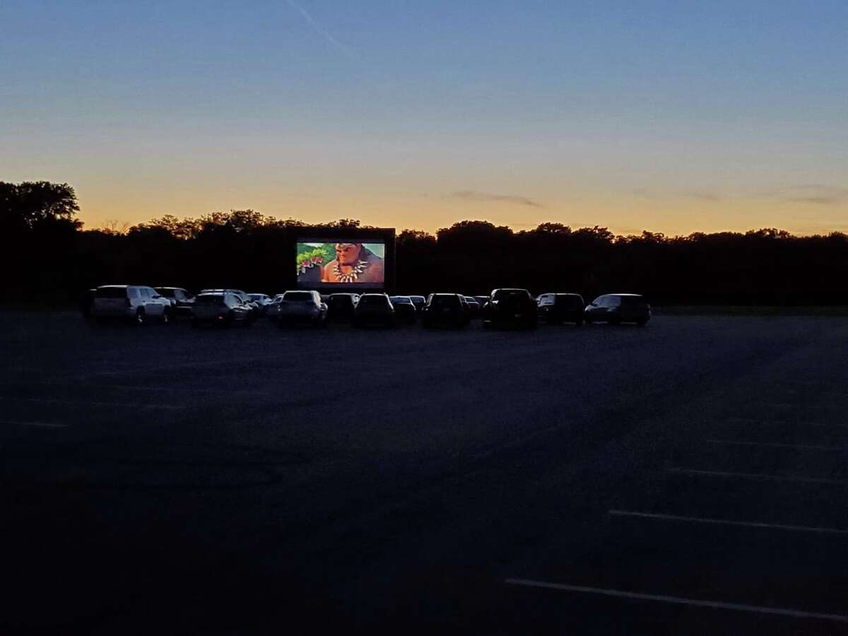 The Globe Drive-In Theater Town: Hutto Admission: $6 per person, $16 for car slot Details: Drive-in opens at 7:45 p.m., Thursday -Sunday. For more information, visit the movie theater site here.
