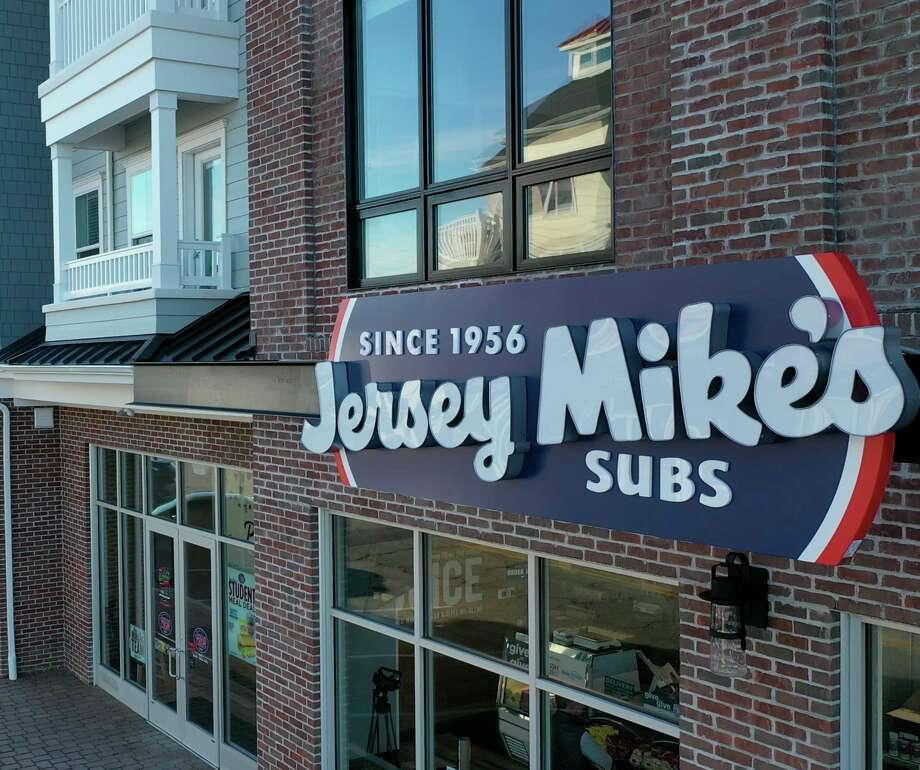Jersey Mike's Subs is a fast-casual sub shop franchise with more than 2,500 locations across the country, with the first opening in New Jersey in 1959. (Photo provided)