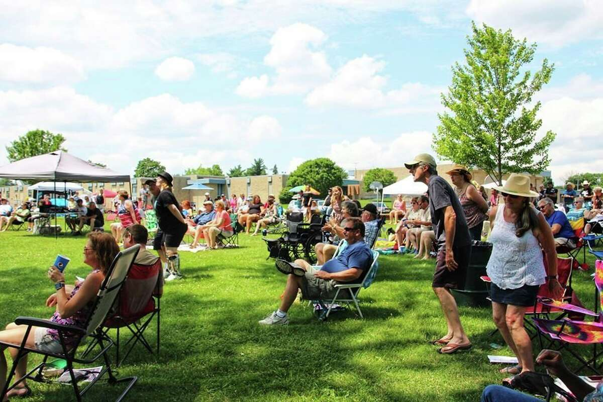 The Bands, Brews and Barbecue festival is one of the many events in Mecosta County which has been rescheduled due to the threat of spreading the coronavirus. (Courtesy photo)