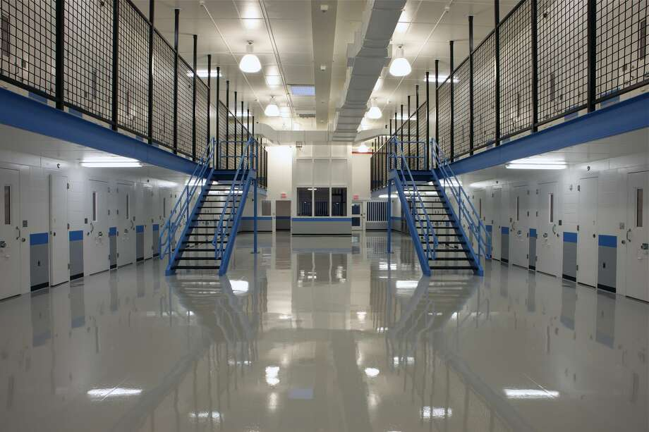 As of Friday, May 15, 63 inmates at North Lake Correctional Facility have tested positive for the coronavirus, according to the Federal Bureau of Prisons. Photo: Courtesy Photo