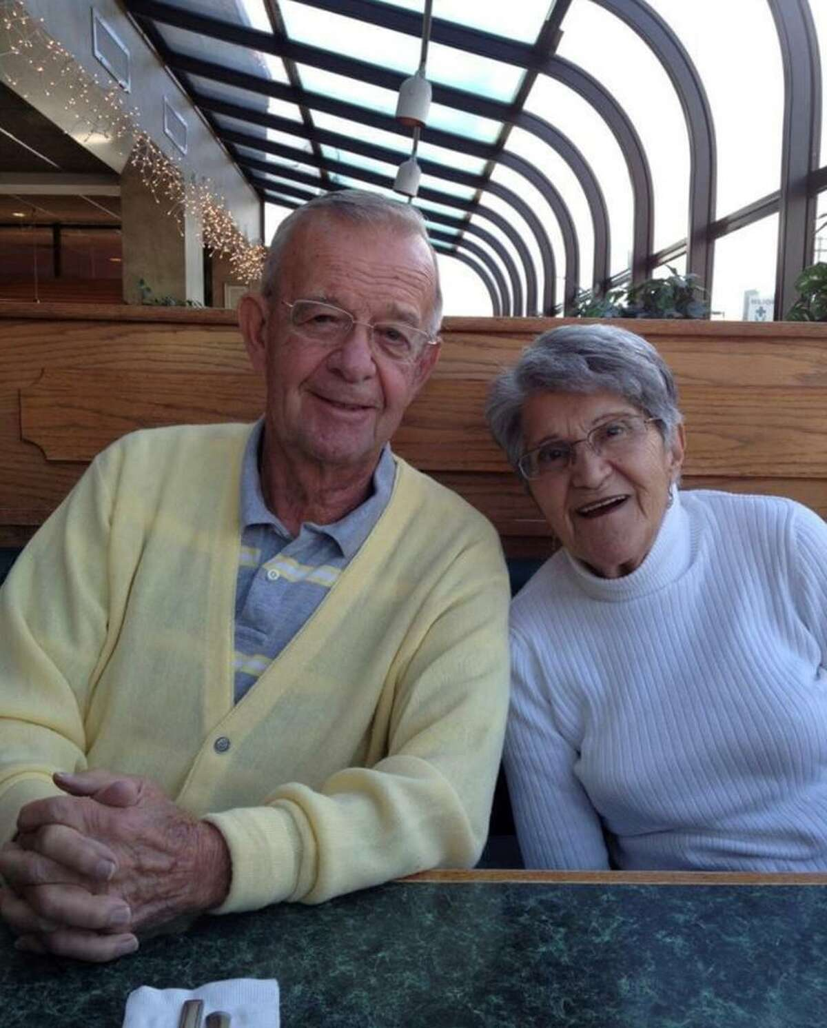 Richard Louis Rettig died on April 10, 2020 after reaching 86 years of age. He died peacefully at West River Health Care Center in Milford, CT with his beloved wife Catherine by his side.