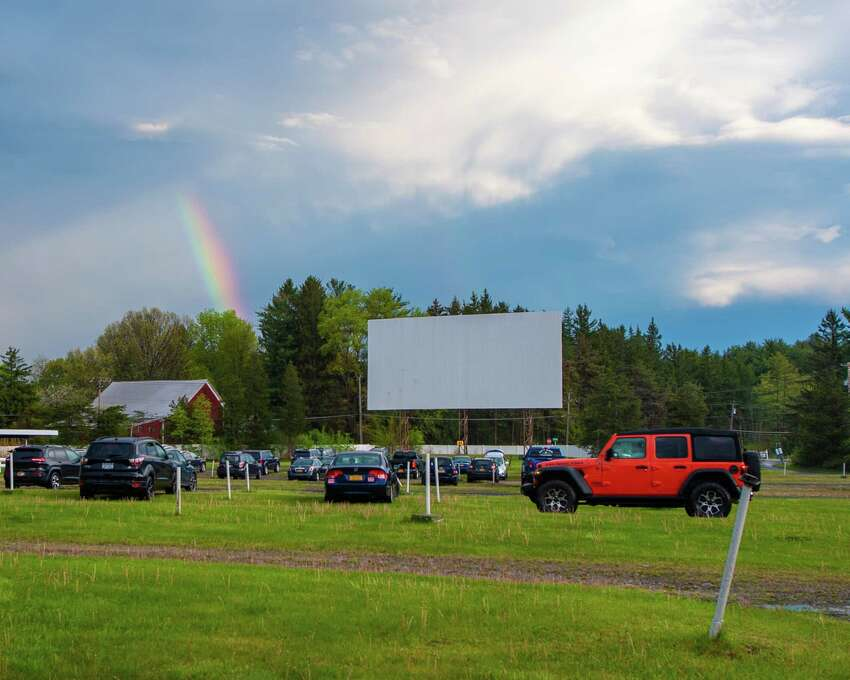 Jericho Drive-In, located at 21 Jericho Road in Glenmont, is open on weekends only. Due to the ongoing social distancing restrictions, you must watch the movie from your car, so no chairs or blankets. You can find out which movies will be playing on their website, and purchase tickets here. Tickets will cost $11 for adults and $6 for kids. Concessions and ice cream will be available but will have to be purchased online. One person from your car can pick-up the items, but the drive-in requires anyone outside their vehicle to wear a mask. Bathroom use will be limited, but if you need to use the facilities you'll be required to wear a mask, wash your hands and then use hand sanitizer stationed outside before entering. The drive-in will only allow two people to enter the restroom at a time.