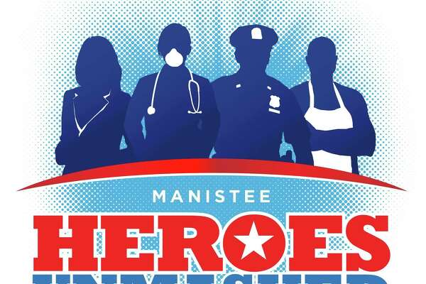 Do you know someone who has been a community hero during the coronavirus pandemic? The News Advocate wants to shine a light on everyday people doing great things during this crisis. If you know someone, look for this logo at manisteenews.com and click on it to fill out the form or email editor Michelle Graves at mgraves@pioneergroup.com with information.