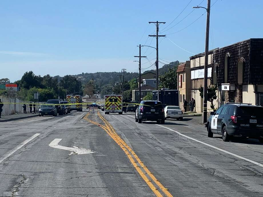 A man was shot and killed in a standoff with the Alameda County Sheriff's Office Friday, after authorities say he fired at least once at deputies. Photo: Alameda County Sheriff's Office