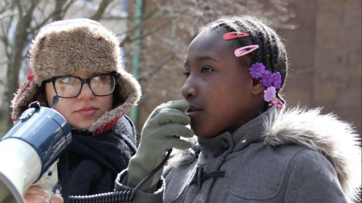 """""""World Have Power"""" was one of the films shown in the 5-8 Educational Program during the 2020 Wild & Scenic Film Festival presented by Bayou Land Conservancy, a free five-day virtual film festival, May 11-15."""