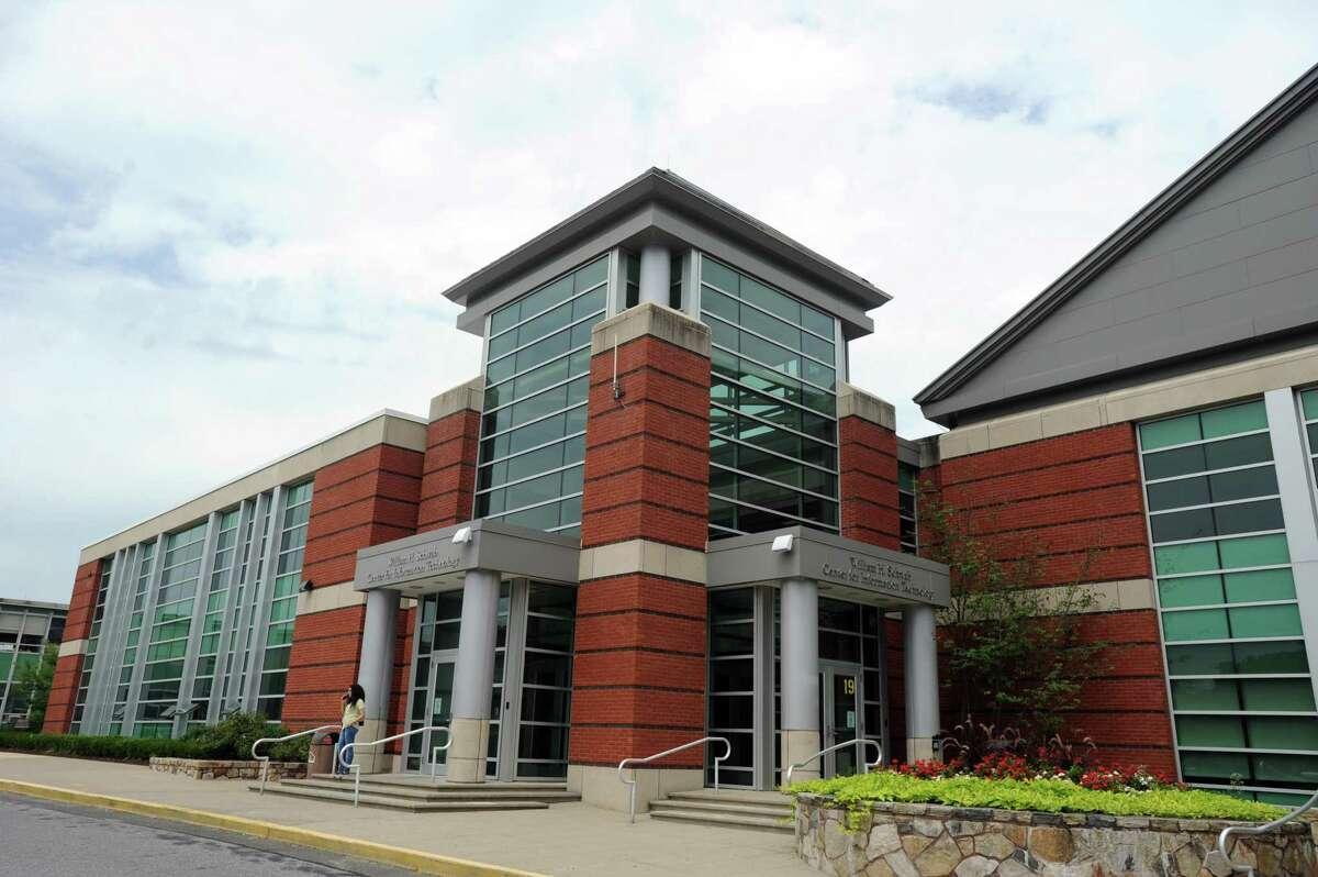 Norwalk Community College, 188 Richards Ave, Norwalk, Conn.