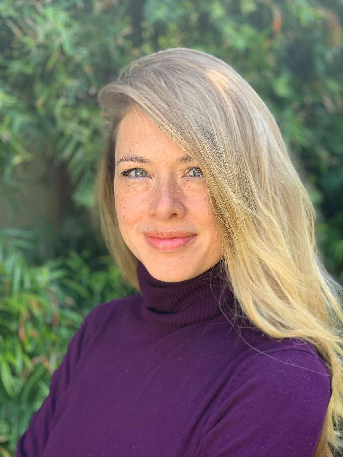 Natasha Martin, associate professor of medicine at UC San Diego School of Medicine, is leading the coronavirus testing project.