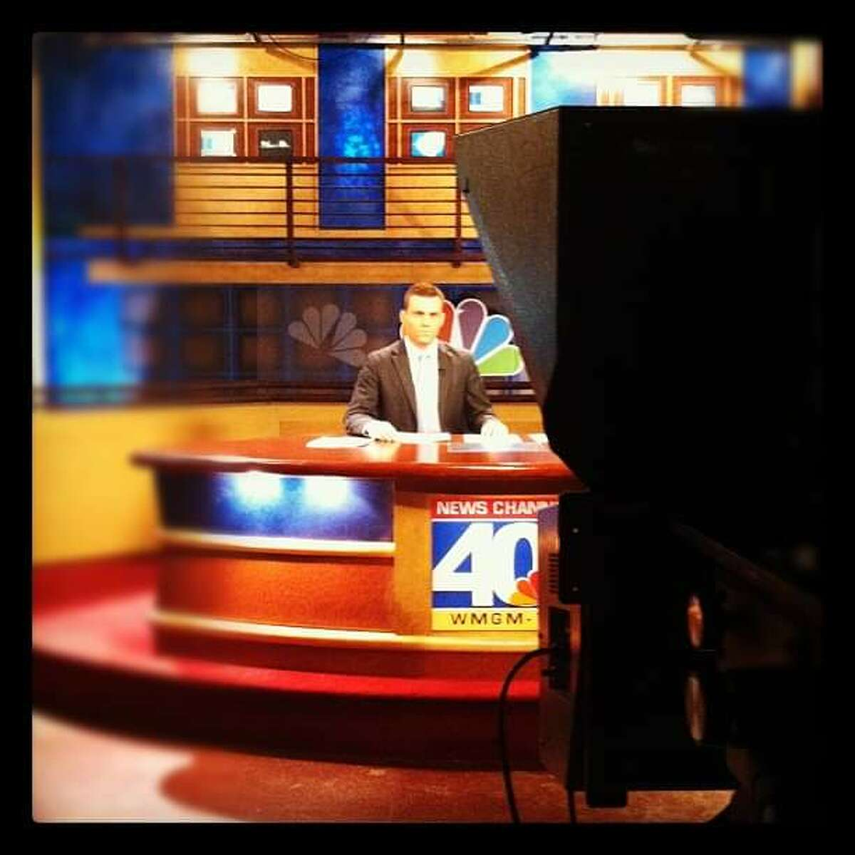 2. Trial by Hurricane. My first big story was covering Hurricane Sandy while at (the sadly, now defunct) WMGM-TV in Atlantic City. I was actually filling in on the anchor desk as the storm moved in. The stories of triumph from residents in the aftermath will always stick with me.