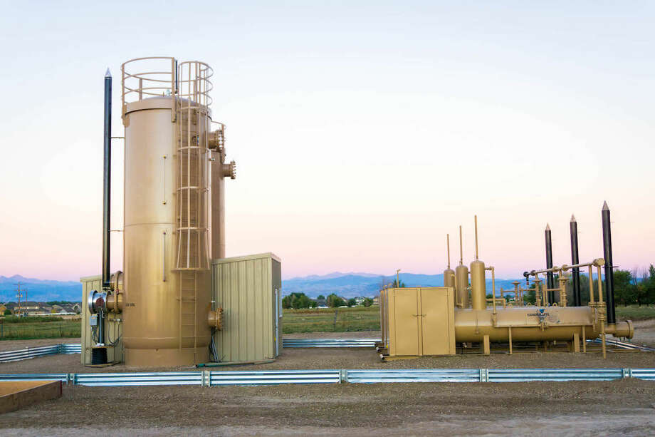 Cimarron Energy, which last year acquired Midland's Hy-Bon Engineering/EDI, has acquired Aereon, which provides emissions control solutions and services globally for the upstream, midstream and downstream markets. Photo: Courtesy Photo