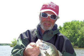 Once the crappie action at most Illinois lakes begins to wind down, Rend Lake anglers continue to enjoy good success throughout the year.