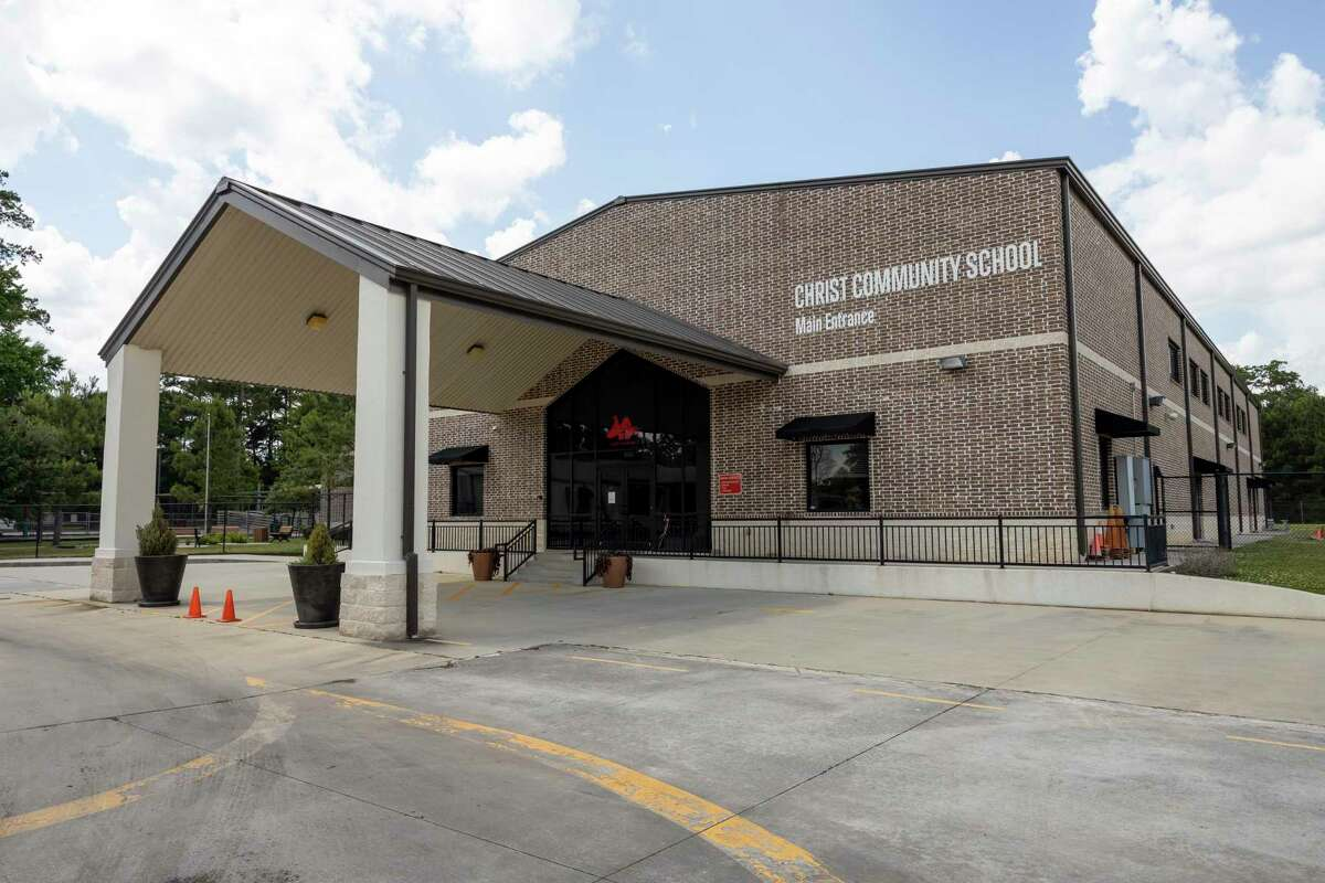 The Christ community School in The Woodlands will be the location for a new charter school after the building was purchased by ResponsiveED.