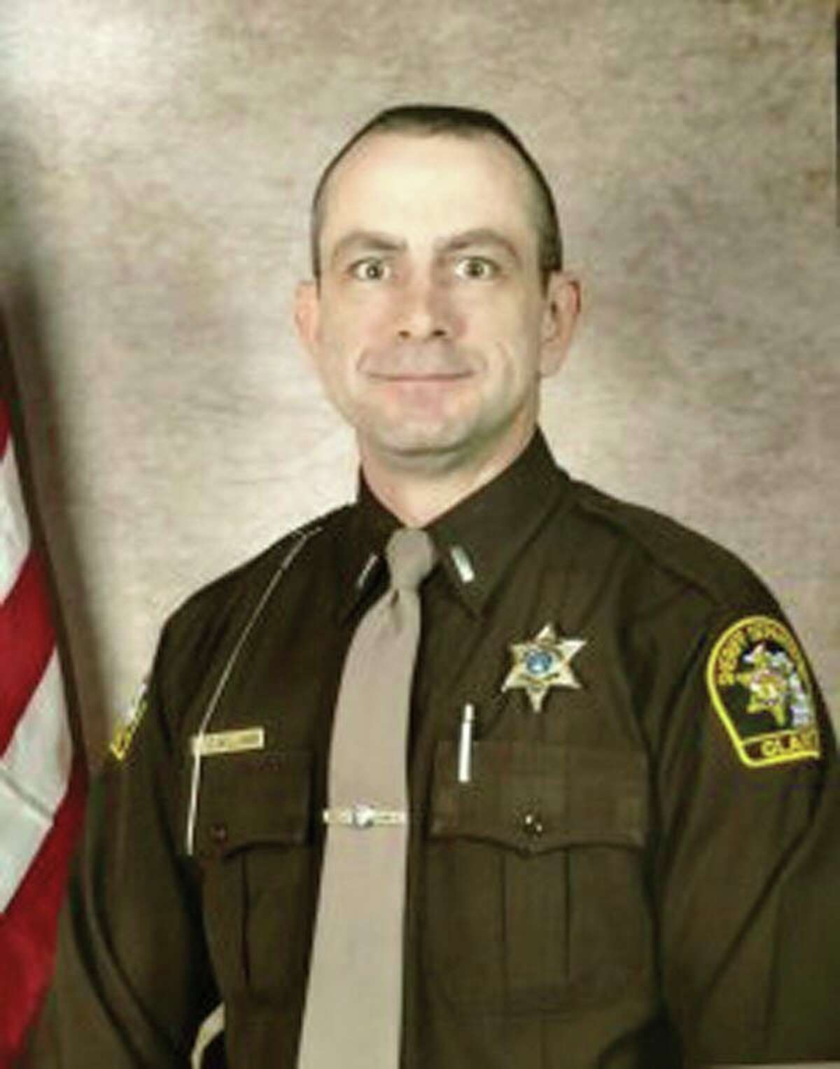 Osceola County Sheriff Ed Williams has been hosting weekly Facebook Live chats at noon on Friday to share information and answer questions from the community. (Courtesy photo)