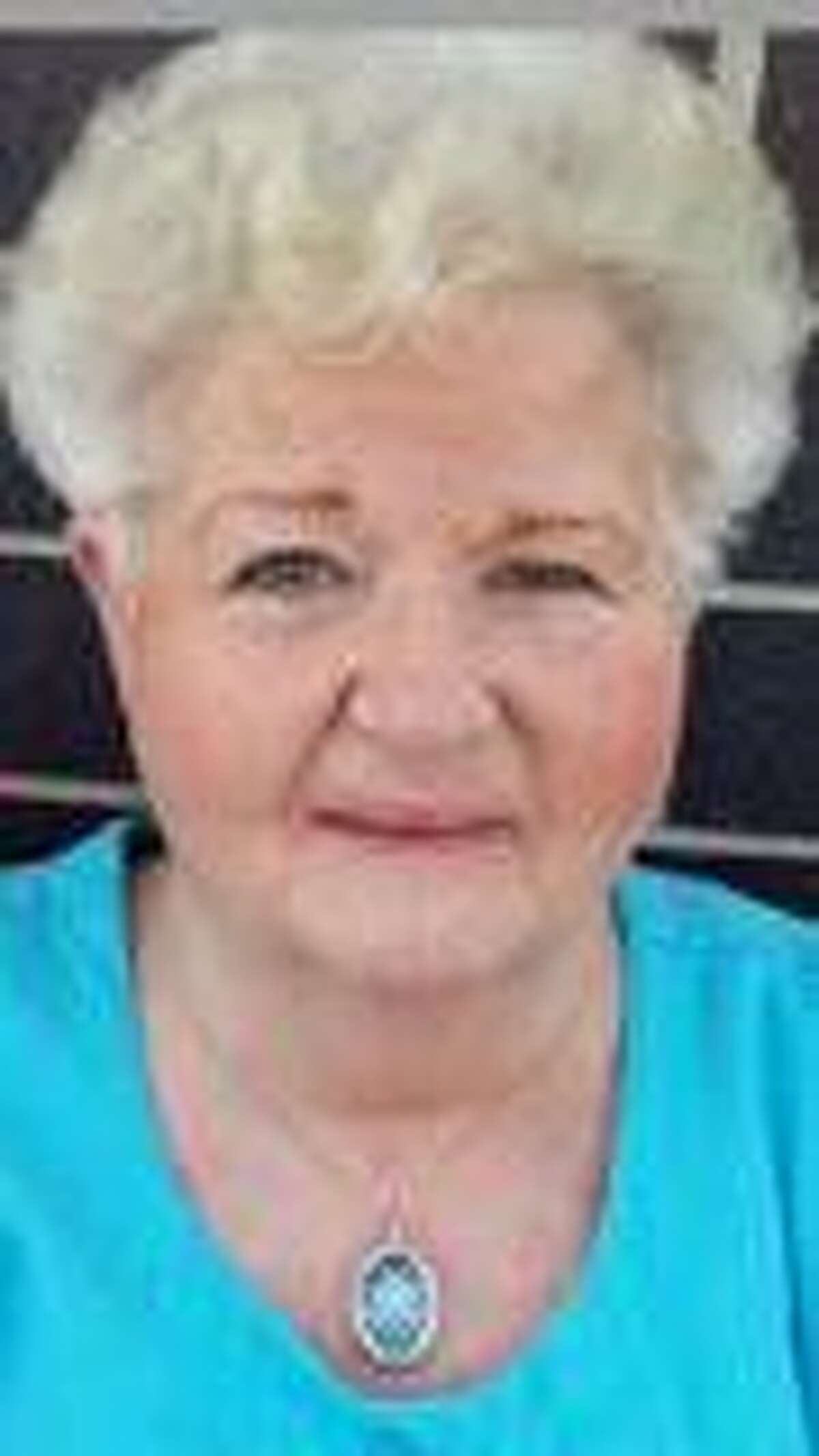 Rosie Cook, 80, was fatally stabbed outside a Walgreens on May 16, 2020, and her alleged assailant was then shot to death by a Houston police officer. Photo Courtesy of Dawn Cook, Cook's daughter-in-law.