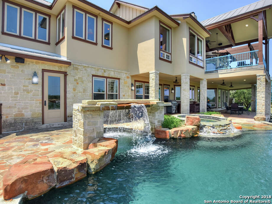 More than 10 million homeowners in the United States have pools. Photo: San Antonio Board Of Realtors