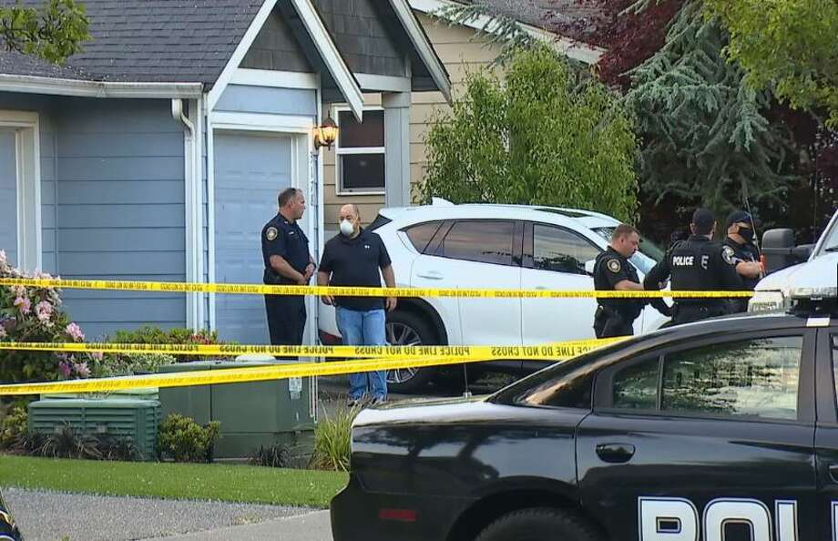 Fife mother arrested on 2 counts of attempted murder. Photo: Courtesy Of KOMO News