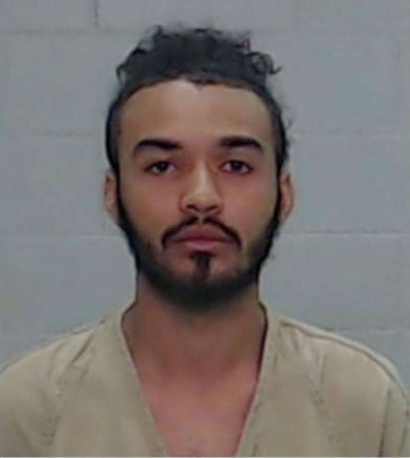 Desmond Tuggle, 21,has been charged with murder, a first-degree felony, according to a press release from Odessa Police Department. Photo: Odessa Police Department