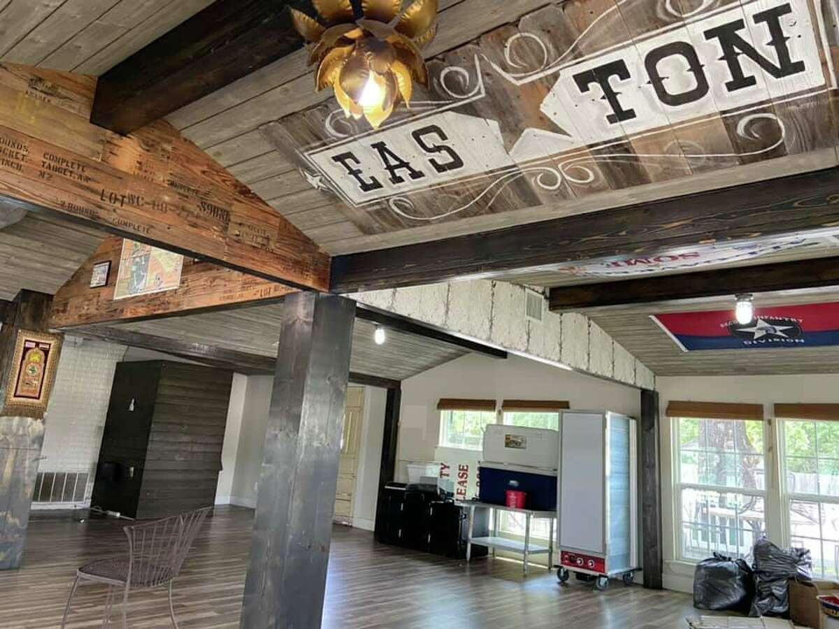Compadres Hill Country Cocina aims to open in June at 209 Lohmann St. in Boerne.